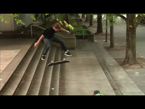 BOB ANDERSON 360 FLIP LONG DOUBLE SET | LACORDA THREADS