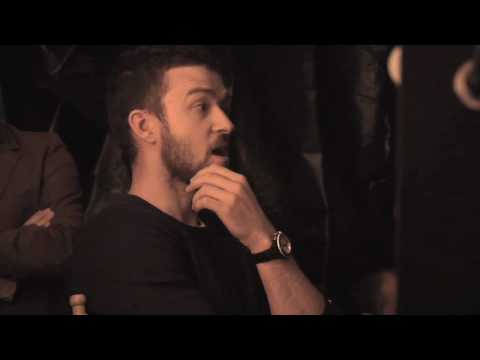 Making of Tequila Is Liberty Ads for 901 Silver Tequila Ad Directed by Justin Timberlake
