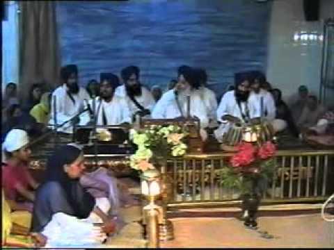 Bhai Jasbir Singh Khanne Wale ( CHOUTHE PEHR SUBH KE )