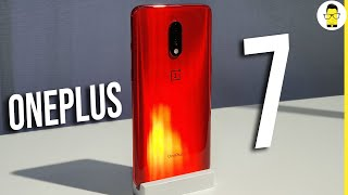 OnePlus 7 hands-on review: comparison with OnePlus 6T, camera samples, price comparison, and more..
