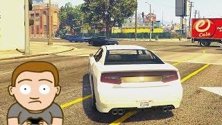 GTA 5 Pc GTX Titan X FPS Frame Rate Performance Test