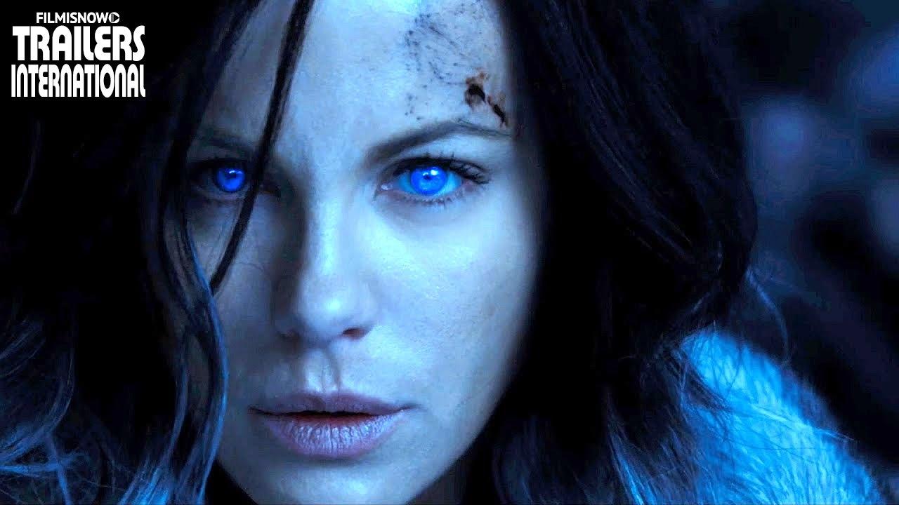 UNDERWORLD: BLOOD WARS ft. Kate Beckinsale | International Trailer #2 [HD]