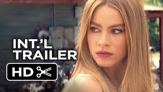 Pursuit Official International Trailer #1 (2015) – Sofia Vergara, Reese Witherspoon Movie HD