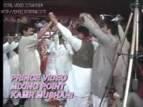 Afshan Zabi Kamar Mushani songs