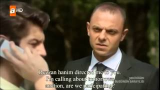 Bugunun Saraylisi 36 Bolum Eng subs part 8