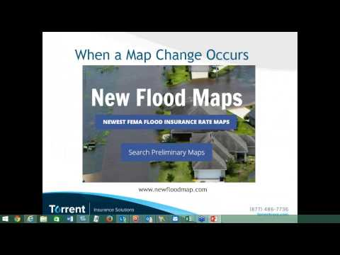Flood - April 2015 Update & Changes