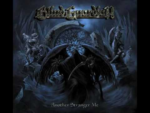 Blind Guardian - The Edge