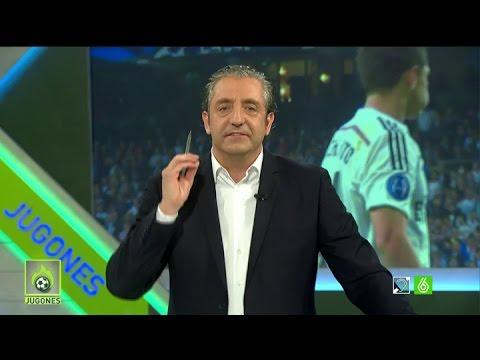 """Josep Pedrerol: """"Chicharito da una lección de humildad. Simeone, en cambio, queda retratado"""""""