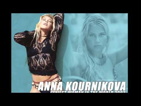 Anna Kournikova - Most Beautiful Woman of Sports