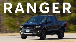 2019 Ford Ranger Quick Drive | Consumer Reports