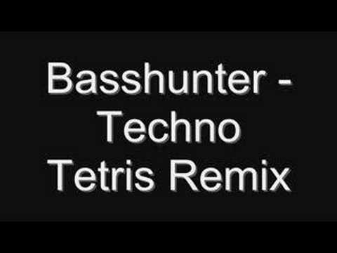 Tetris - Techno Remix Music Videos
