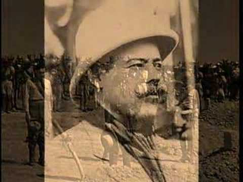 Pancho Villa -Descansa General Music Videos
