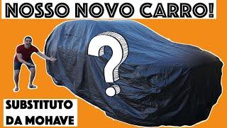 NOSSO NOVO CARRO! O SUBSTITUTO DA MOHAVE | Top Speed