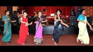 Sri Lankan Surprise Dance(Wassanayata, Chammak Challo,Chikni Chameli, teach me how to dougie Mix