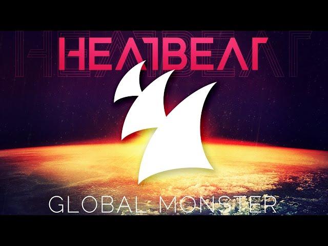 Heatbeat & Avenue One feat. Jaren - Left Standing [taken from 'Global Monster']
