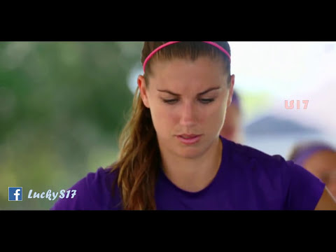 Alex Morgan/Goals/USWNT/Orlando Pride/2017