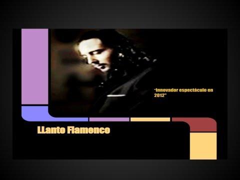 JUAN ROMÁN AMADOR - BAILAOR FLAMENCO baile completo HD