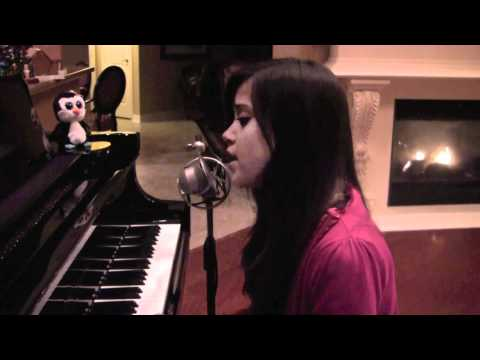 Katy Perry - Firework  (cover)  Megan Nicole video