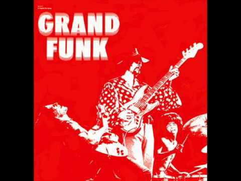 Grand Funk Railroad - Creepin