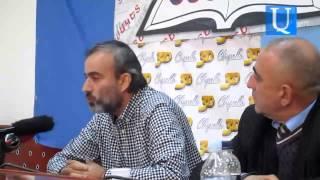 Jirayr Sefilyan - 26.11.2014