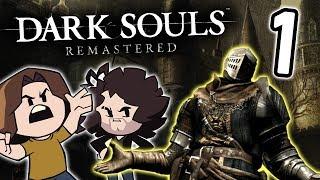 Dark Souls Remastered: fLURPLEDENKIN - PART 1 - Game Grumps