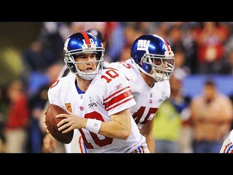 Super Bowl Xlvi Giants Vs Patriots Highlights