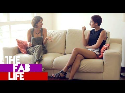 The Fab Life Interviews #06: Jimena Ledgard