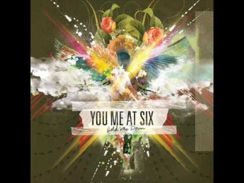 You Me At Six - Hard To Swallow