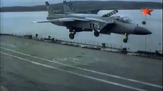ياك-141 السوفيتية نجحت في الإقلاع والهبوط العمودي قبل إف-35 بعقود