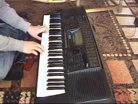 Kabhi Kushi Kabhi Gham On Piano video