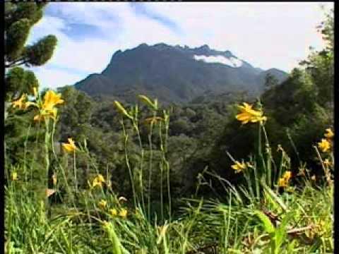 Sabah Tourism Malaysia
