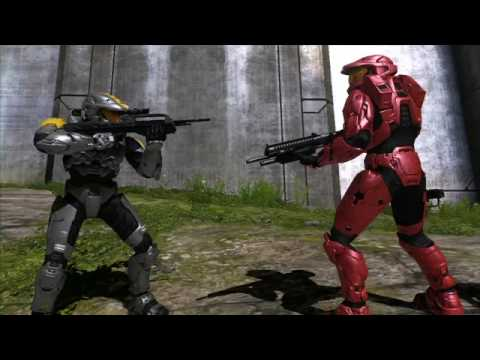 Red Vs. Blue Revelation: Episode 3 video