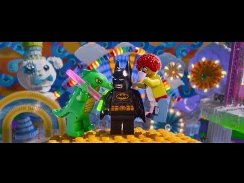 The LEGO Movie - Behind The Bricks -  Warner Bros UK
