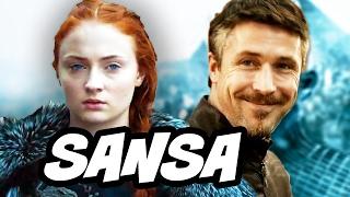 Game Of Thrones Season 7 - Why Sansa Needs Revenge On Littlefinger