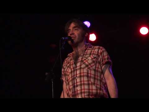 Crash Test Dummies Live 2010: Afternoons&Coffeespoons 1080 HD (Majestic Theatre)