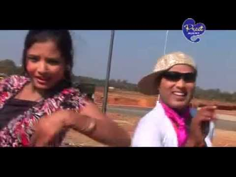 Nagpuri Songs Jharkhand 2014 - Tirchi Nazar Wali