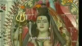 Shivji Ki Aarti (Jai Shiv Omkara) - Anuradha Paudwal