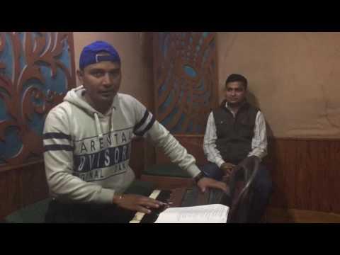 Pappu karki latest album promo