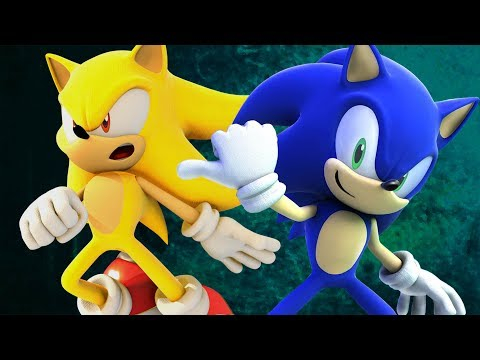 Sonic The Hedgehog: The Story You Never Knew video