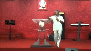 Spirit - Malayalam Message On !! Different Types Of Spirits !! By- Rev. Dr. M A Varughese
