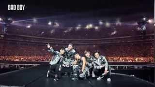 『BIGBANG JAPAN DOME TOUR 2013~2014』Trailer Part.2 & GD's Message