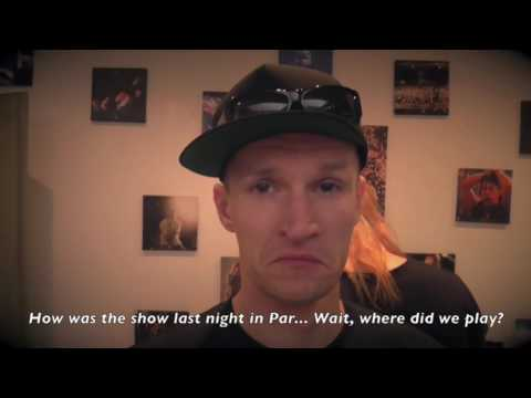 TV Of The Lost: Episode 272 - KÖLN - LIVE MUSIC HALL