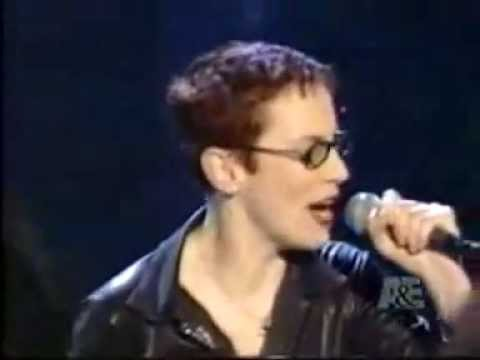 Eurythmics - Power to The Meek