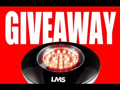 MAKEUP GIVEAWAY! FREE LMS SPOTLIGHTS FOR ACNE! GIVE AWAY!