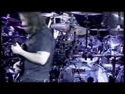 Jordan Rudess VS John Petrucci; Dream Theater - Surrounded; Chaos in Motion tour