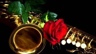 Love Me Tender (Saxophone)
