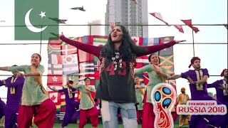FIFA Pakistani Anthem 2018 | Whatsapp Status | Jason Derulo & QB
