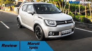Maruti Ignis Review - 20 Questions Answered | MotorBeam