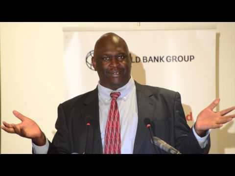 World Bank optimistic about Kenya's economic growth