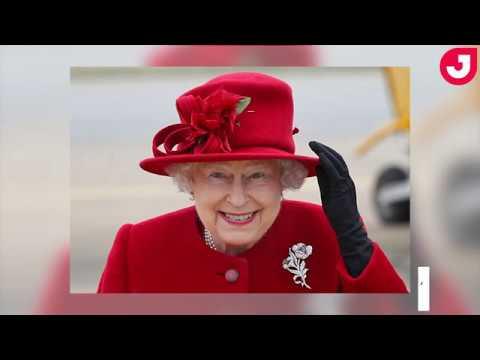 5 причин долголетия Елизаветы II